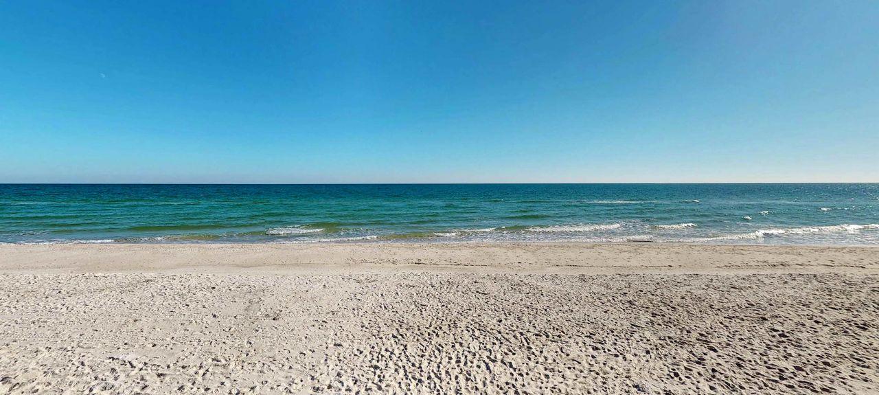 Treasure Beach Village, St. George Island, FL, USA