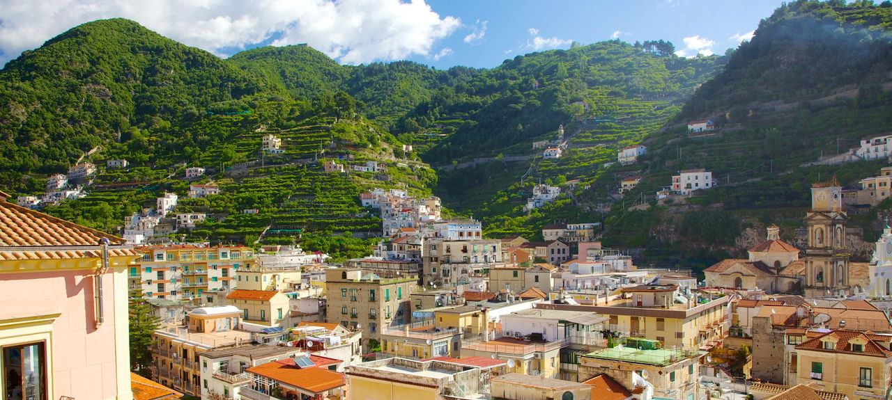 Minori SA, Italy