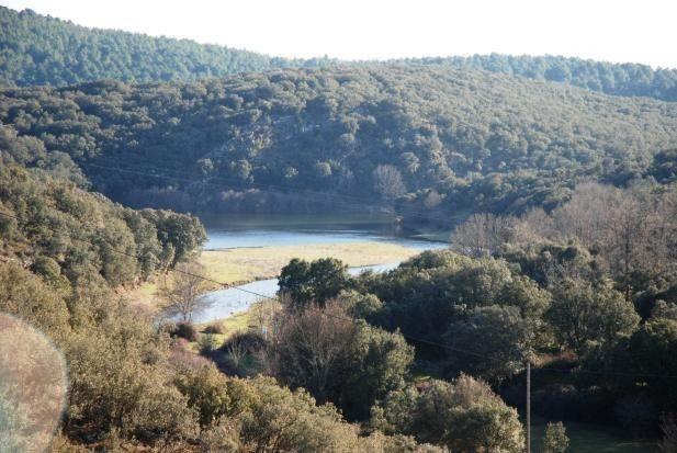 Prádena, Castilla y León, España