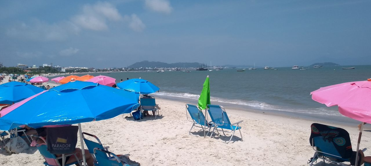 Praia Brava, Florianópolis - SC, Brazil