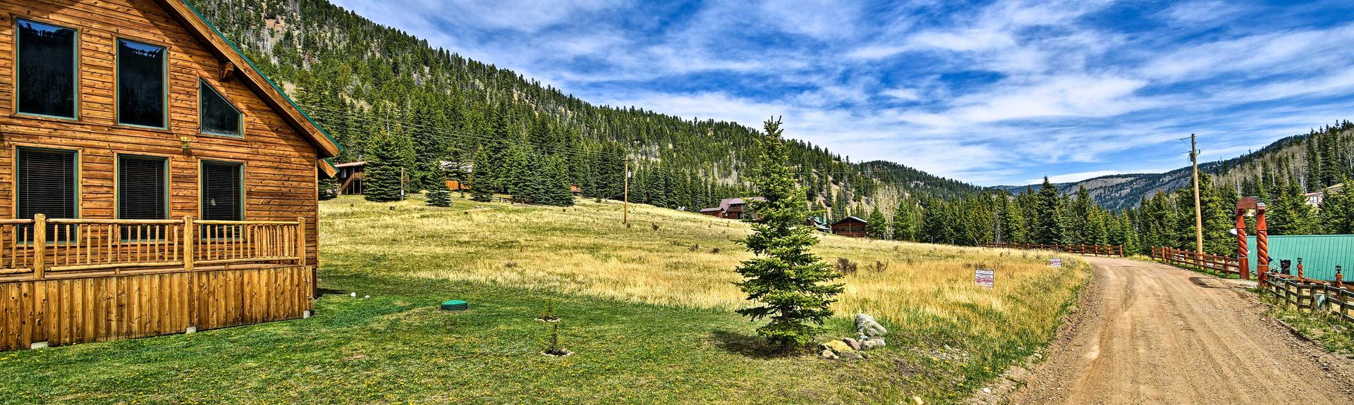 Taos Mountain Casino, Taos, NM, USA
