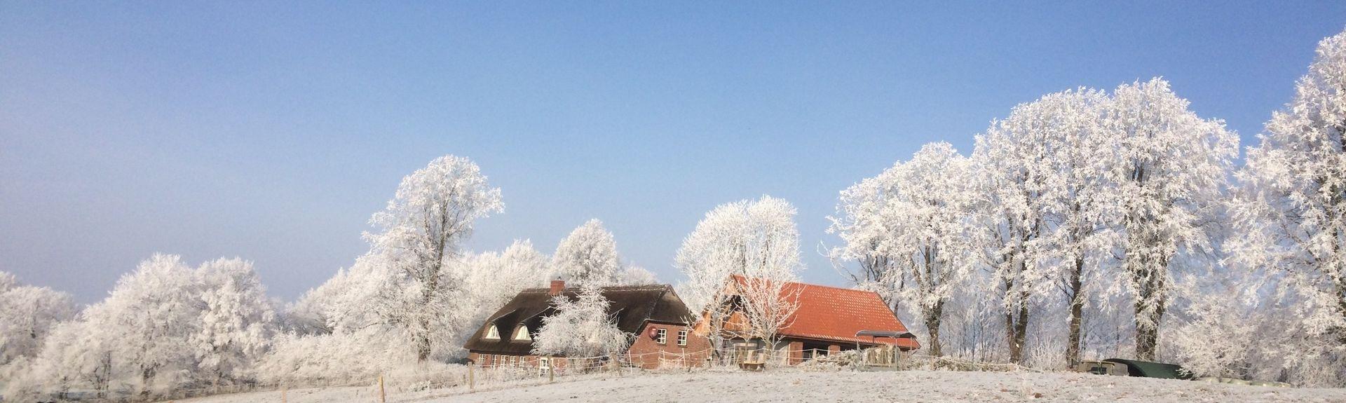 Büdelsdorf, Schleswig-Holstein, Allemagne