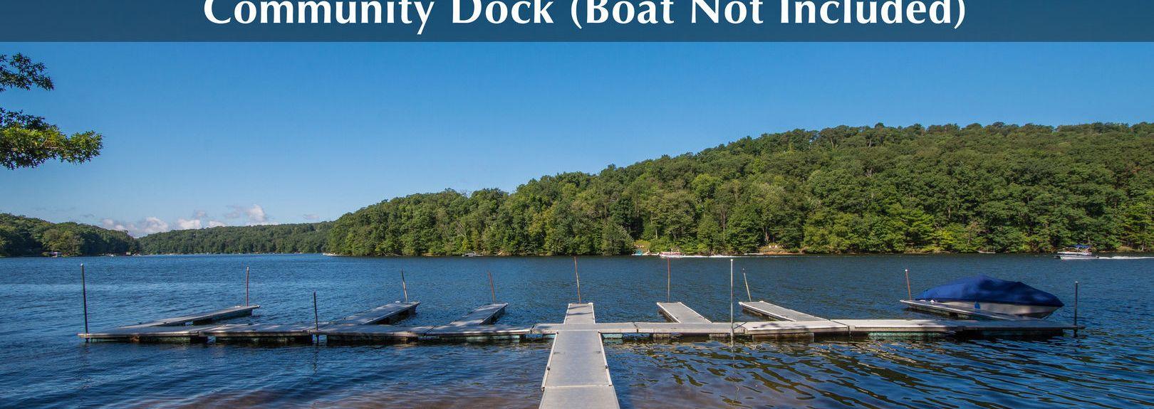 Deep Creek Lake State Park, Swanton, Maryland, Yhdysvallat