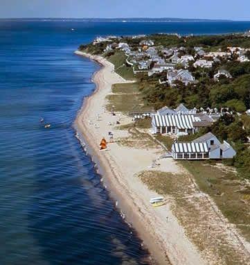 Seconsett Island, Mashpee, MA, USA