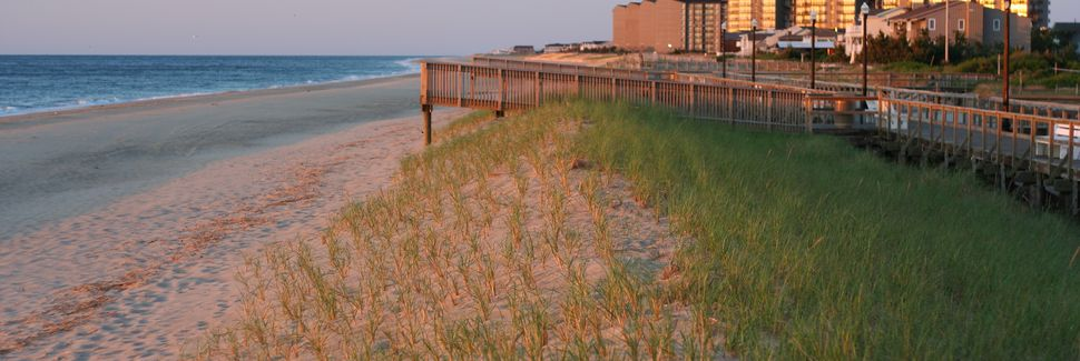 Bethany Beach, DE, USA