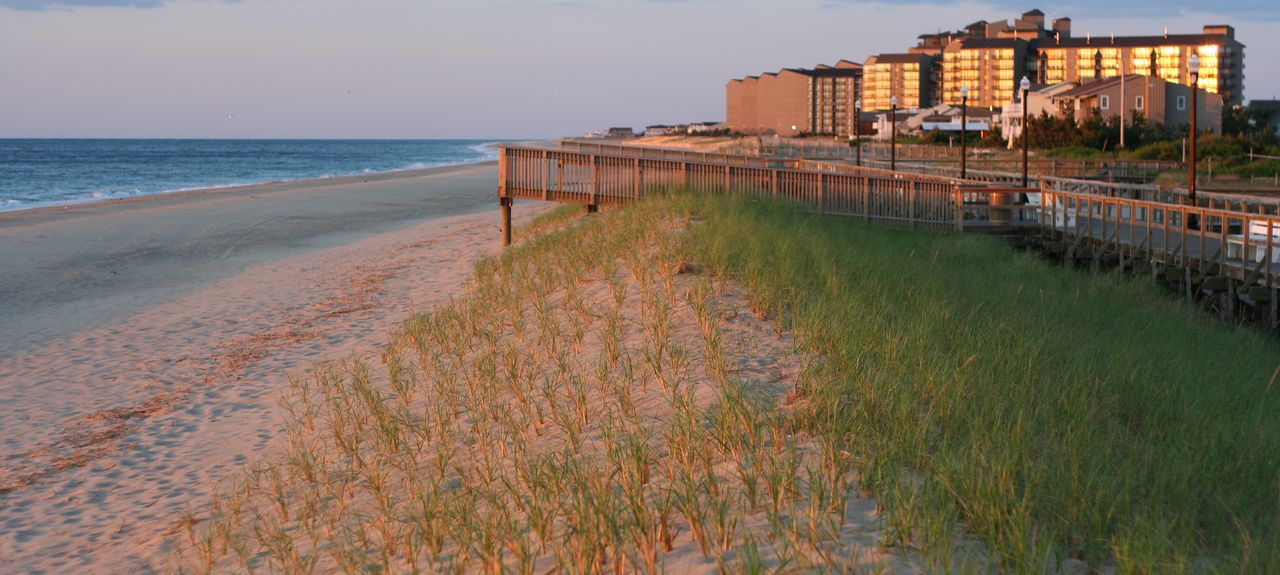 Bethany Beach, DE, USA