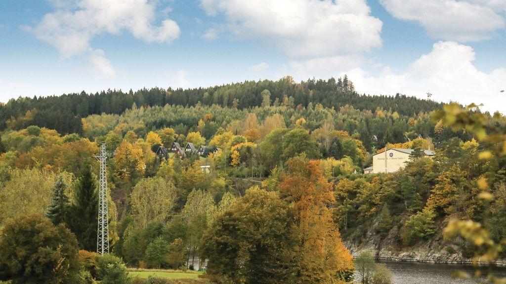 Vogtlandkreis, Sassonia, Germania