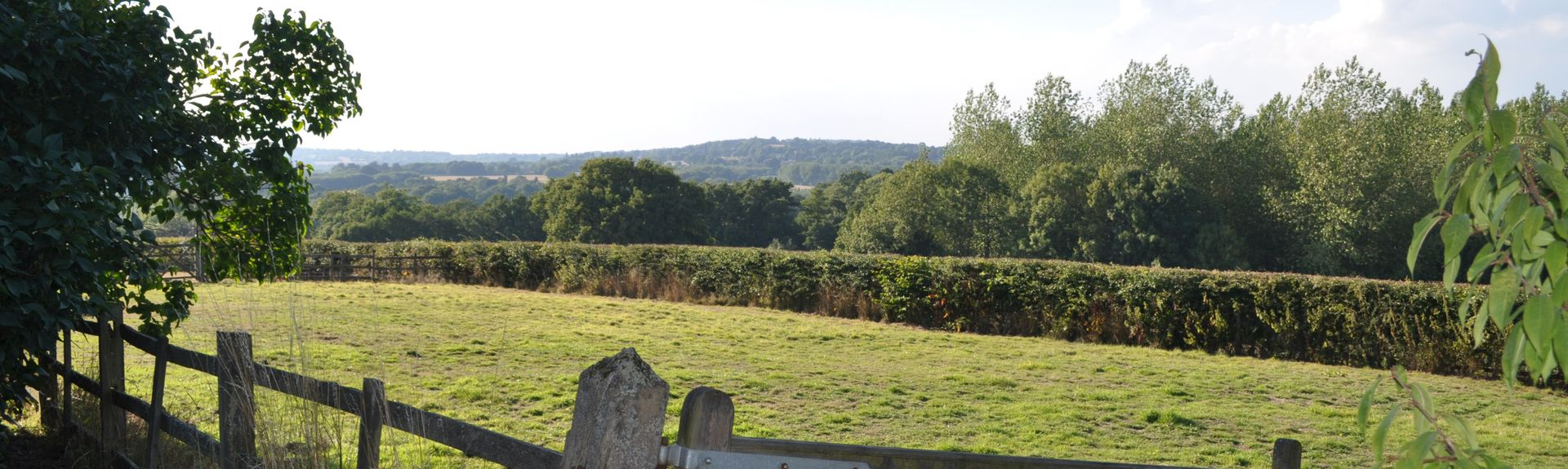 Hammerwood Park, East Grinstead, Englanti, Yhdistynyt Kuningaskunta