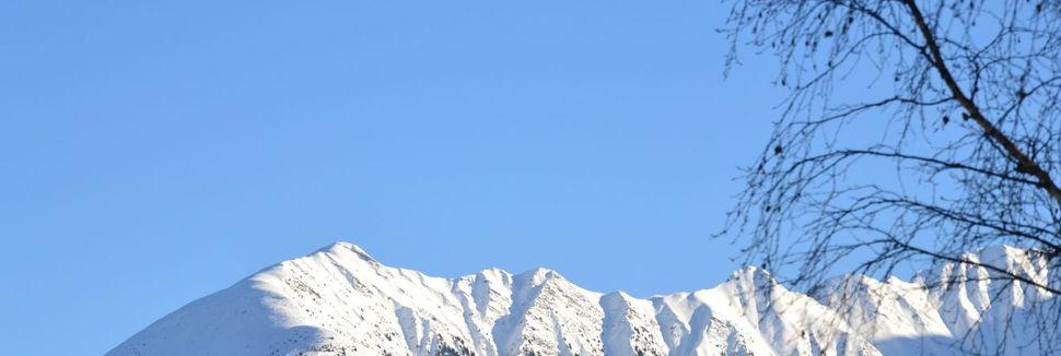 Estação de esqui Arosa Lenzerheide, Grisões, Suíça