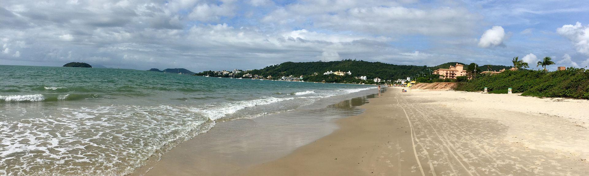 Jurerê, Florianópolis - State of Santa Catarina, Brazil