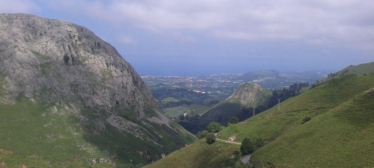 Andrín, Asturias, Spain