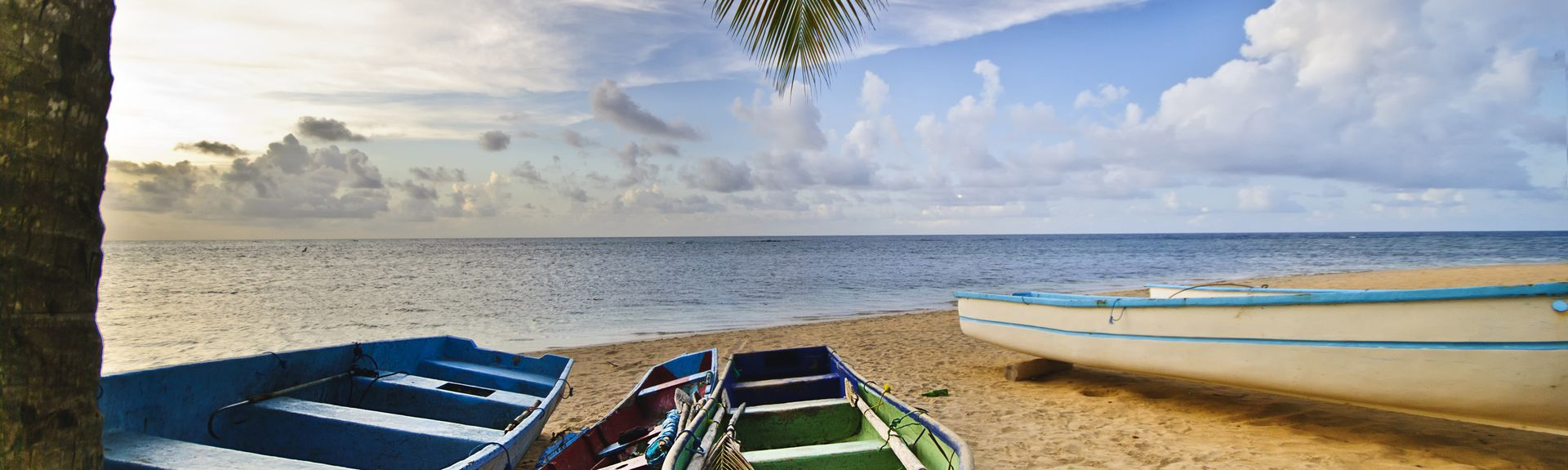 Samaná, Samaná (provincia), República Dominicana