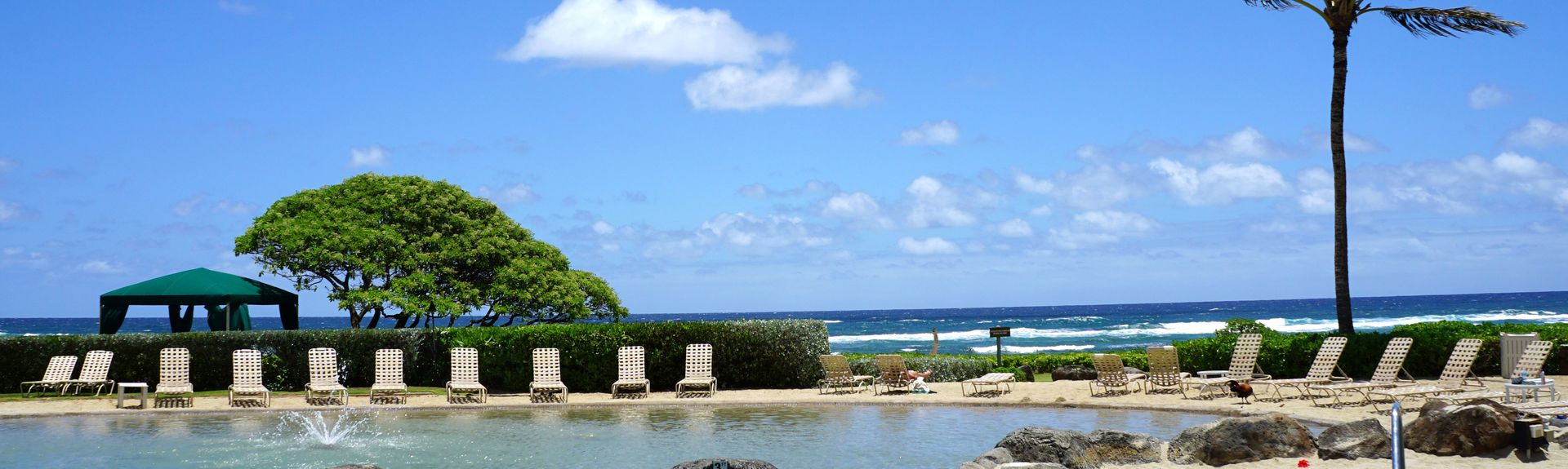 Kauai Beach Resort, Lihue, HI, USA