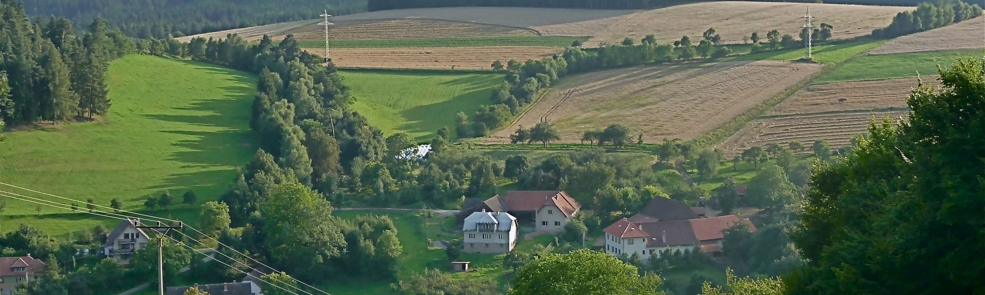 Vysocina (region), Czech Republic