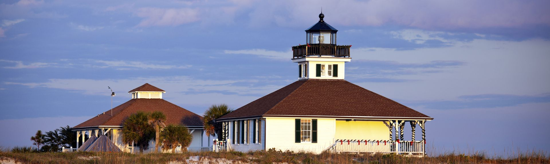 Gasparilla Island (Insel), Florida, USA