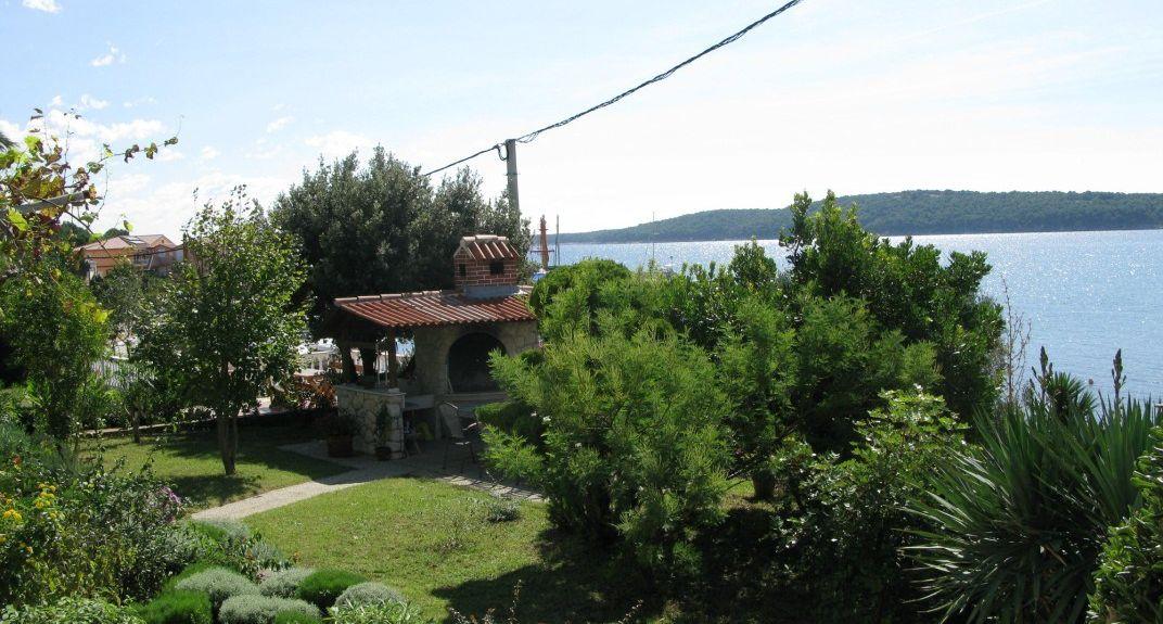Arbe, Regione litoraneo-montana, Croazia