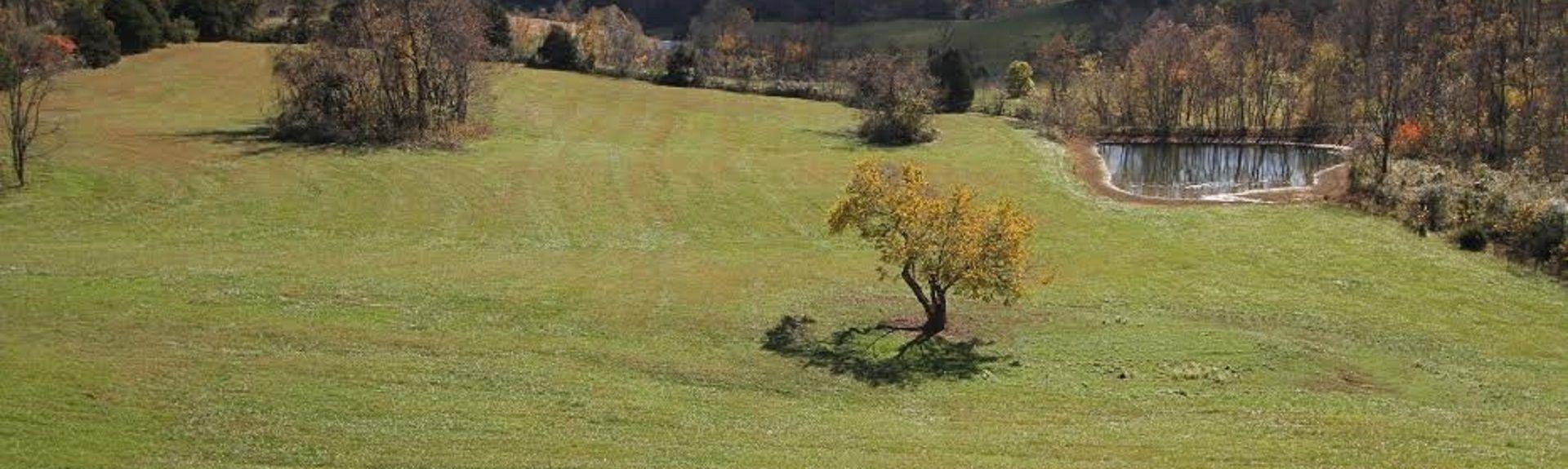 Rockbridge County, VA, USA