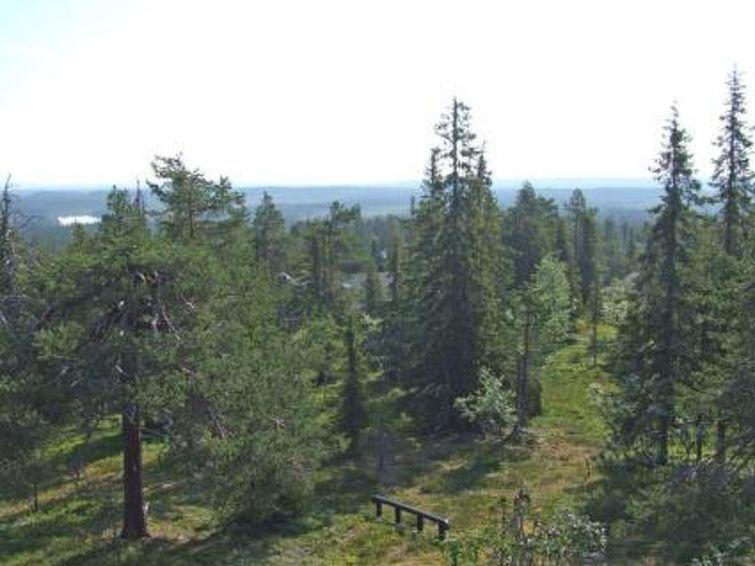 Ostrobotnie du Nord, Finlande
