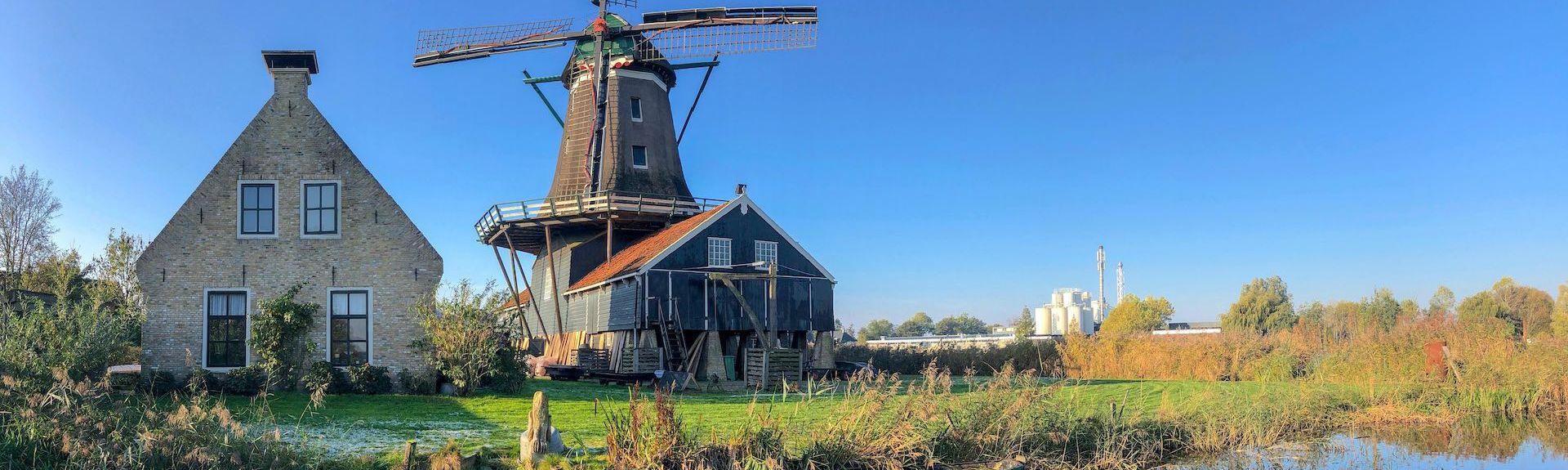 Friesland, Nederland