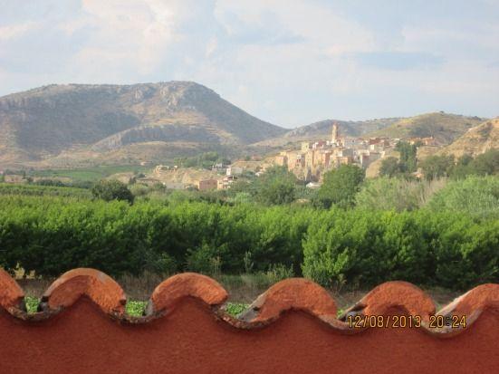 Almacelles, Lleida, Spain