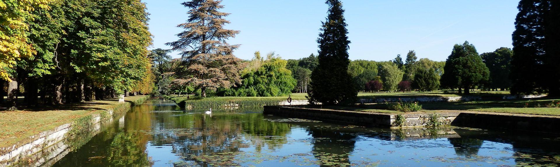 Sérigny, France