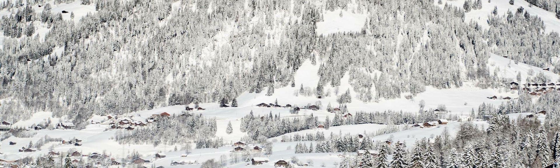 Lécherette, Switzerland