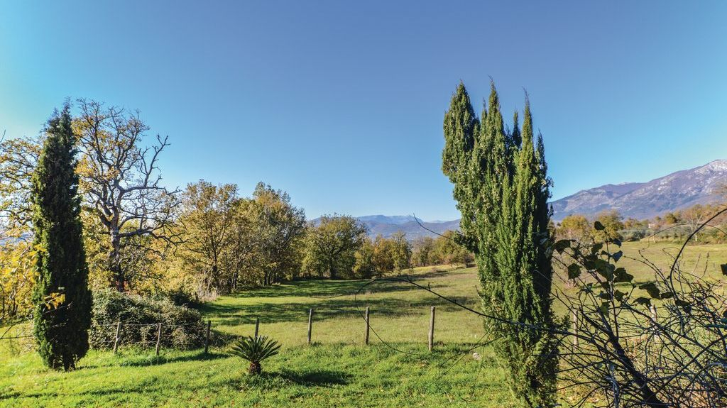 Vicalvi, Frosinone, Lazio, Italy