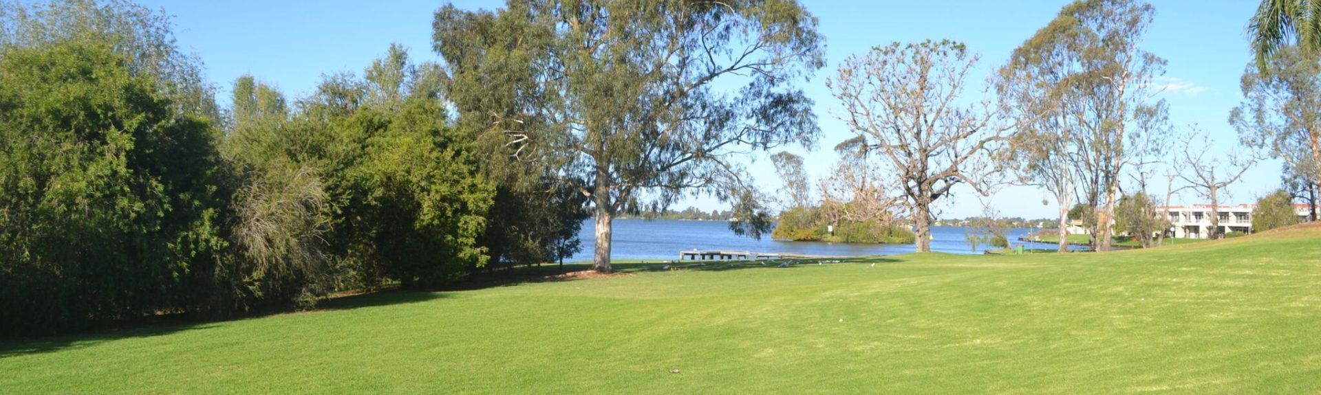 Cobram Barooga Golf Club, Cobram, AU