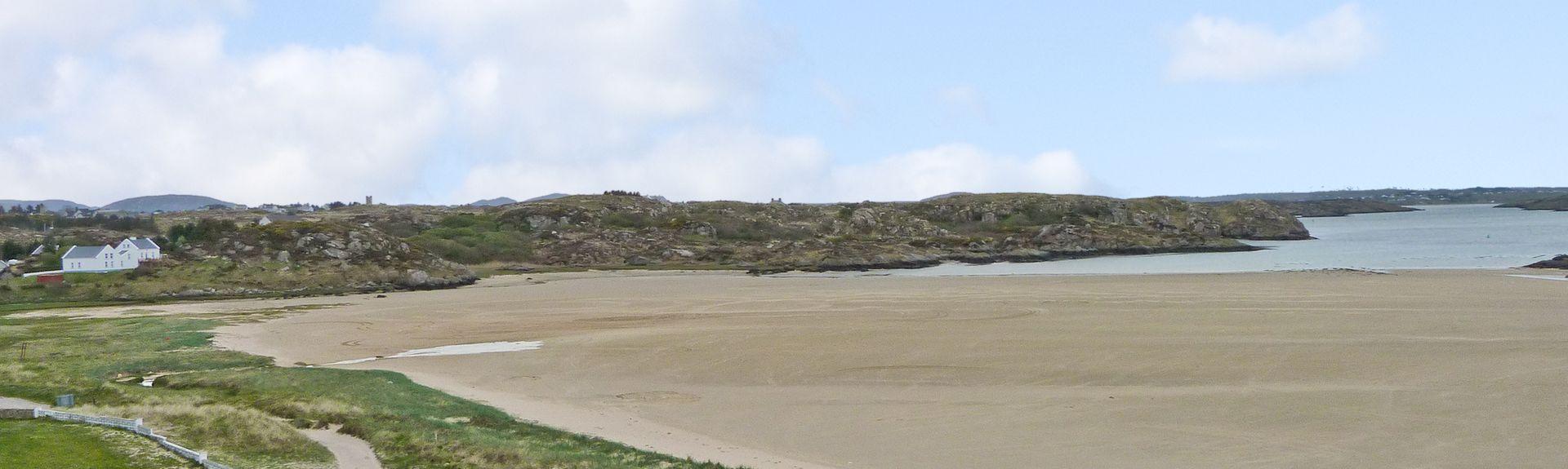 Brinlack, Donegal Provinz, Irland