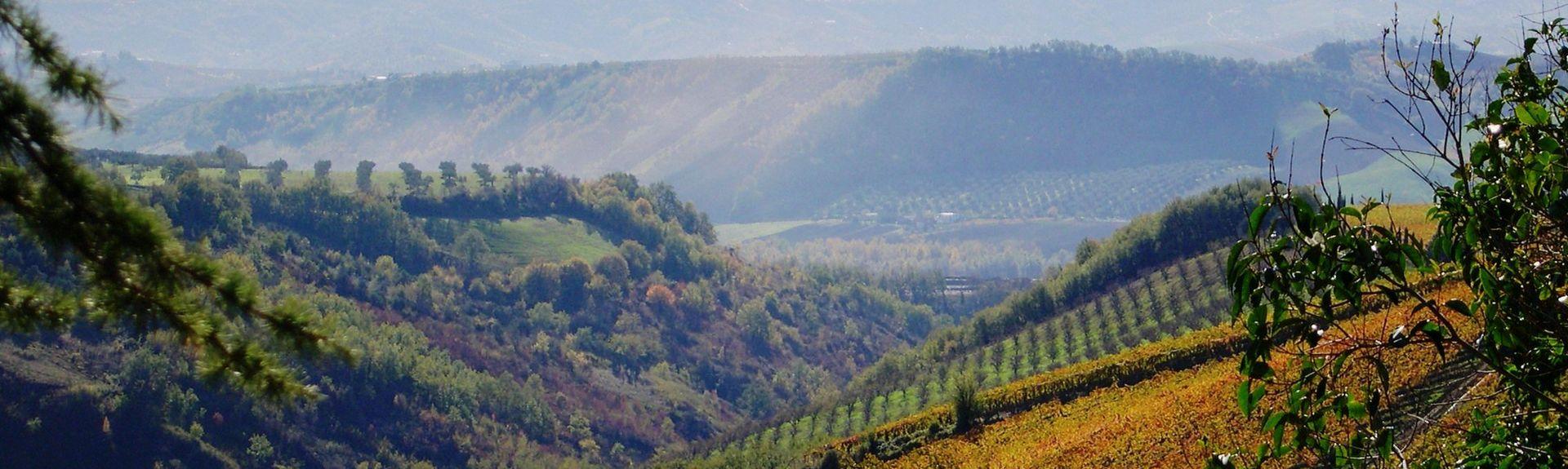 Silvi Paese, Teramo, Abruzzo, Italy