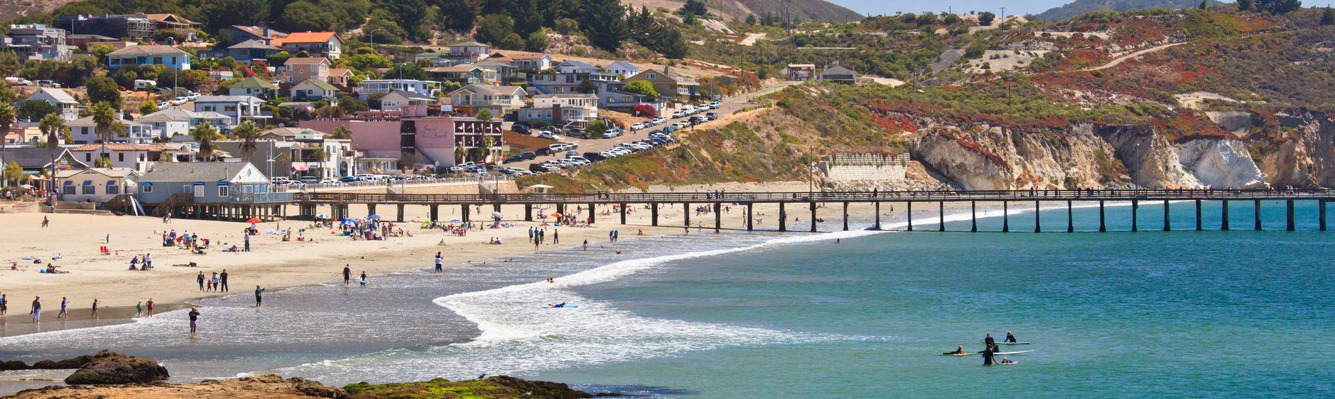 Avila Beach, Kalifornia, Yhdysvallat