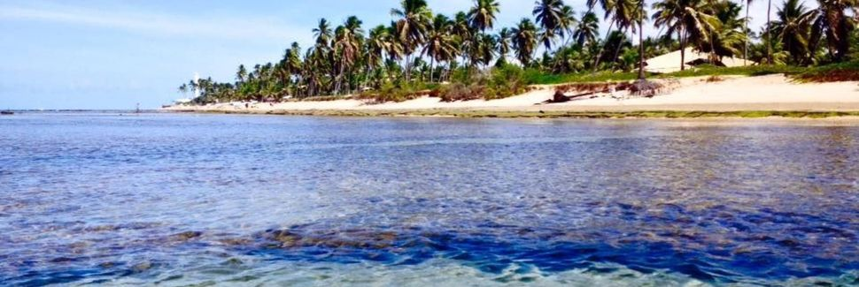 Litoral Norte da Bahia, Bahia, Brasile