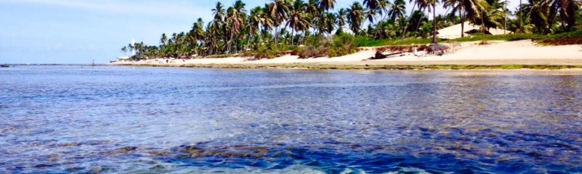 Litoral Norte da Bahia, State of Bahia, Brazil
