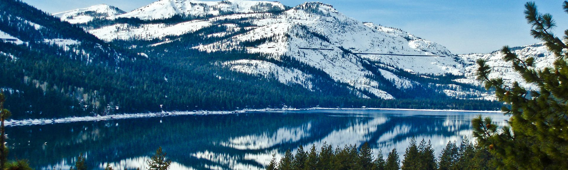 Donner Lake Woods, Truckee, California, United States of America