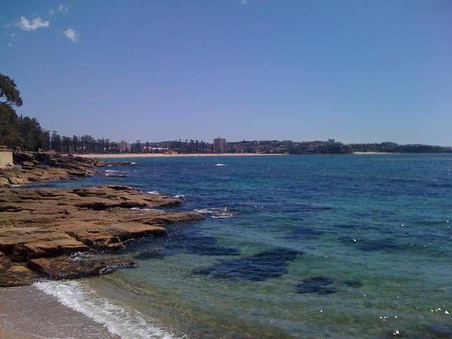 North Shore Sydney, Nouvelle Galles du Sud, Australie