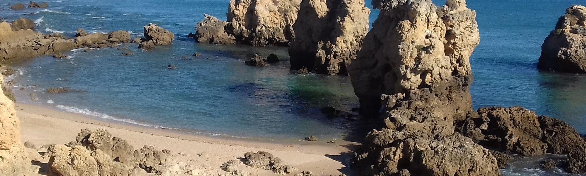 Benafim, District de Faro, Portugal
