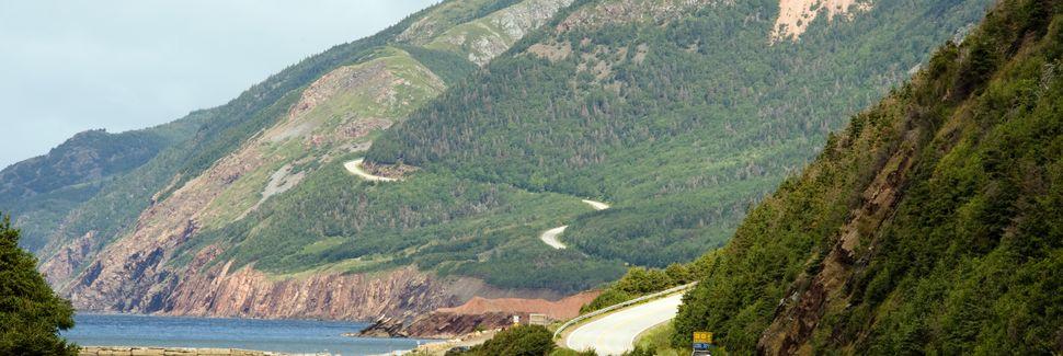 Cape Breton Regional Municipality, Nova Scotia, Kanada