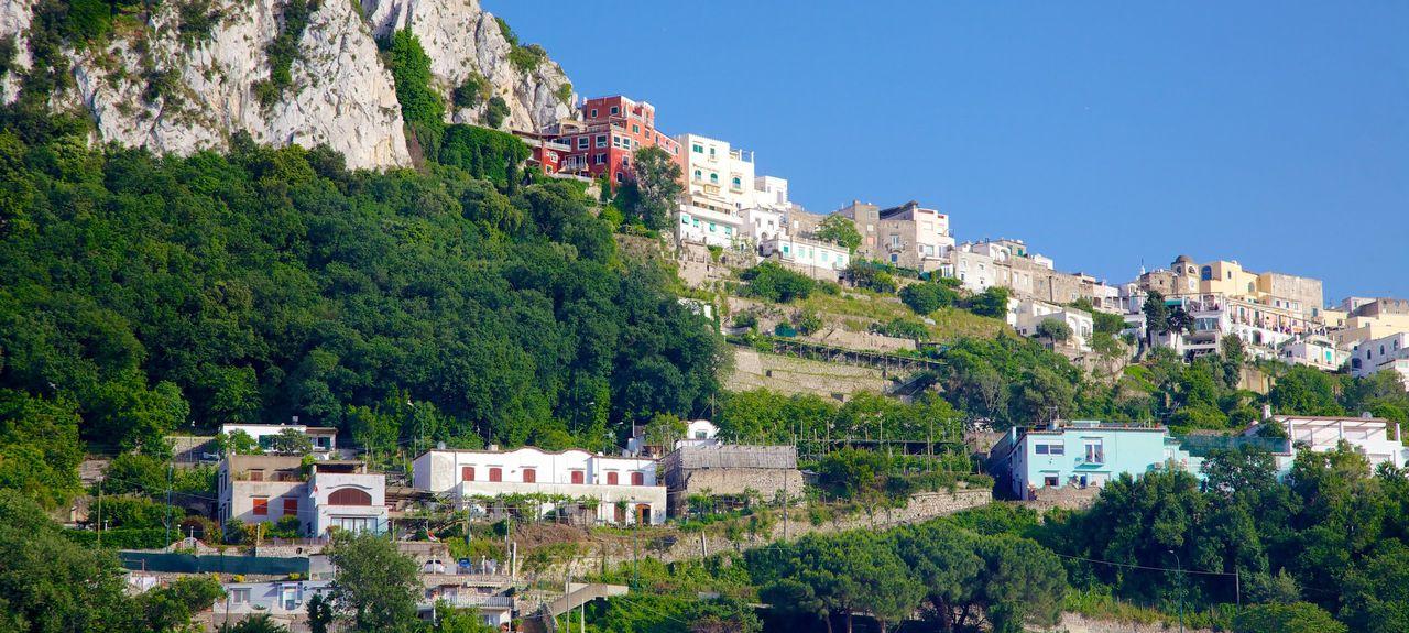 Capri, Italy (Island)