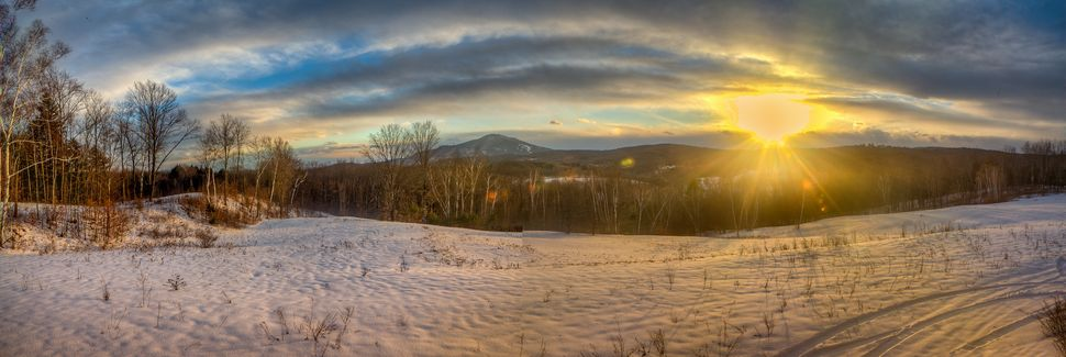 Windsor, Vermont, USA