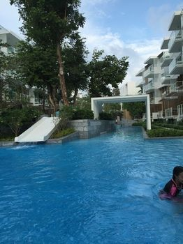 Black Mountain Water Park, Hua Hin, Thailand