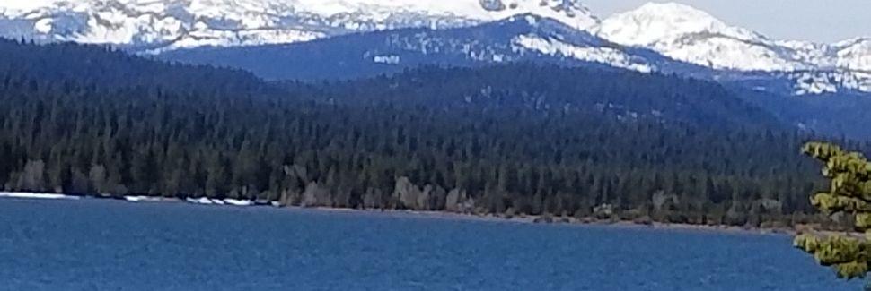 Lake Almanor Peninsula, CA, USA