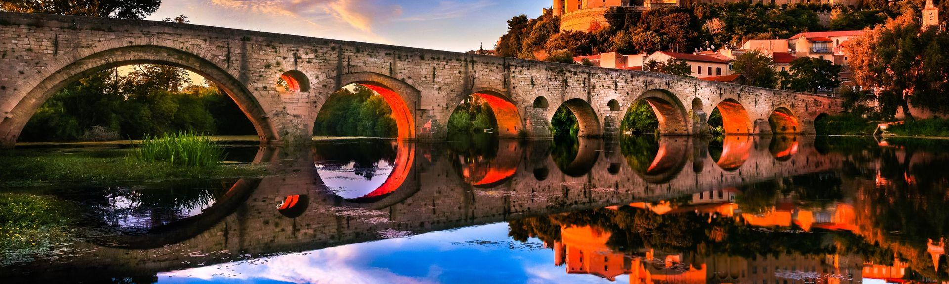 Hérault, Occitanie, Francja