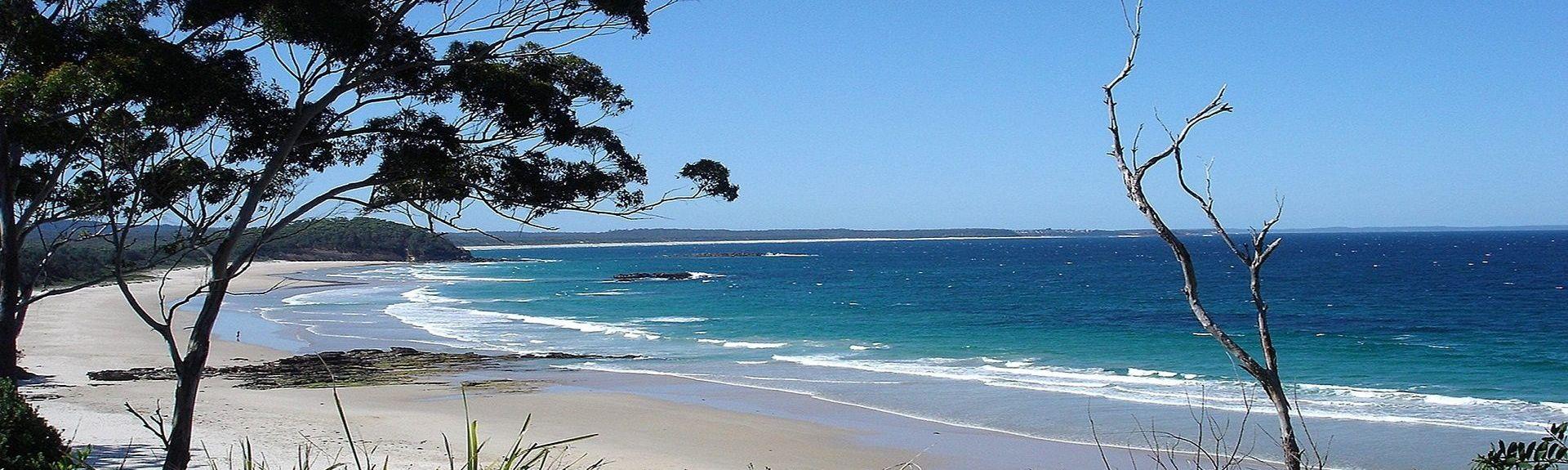 Conjola, New South Wales, Australia