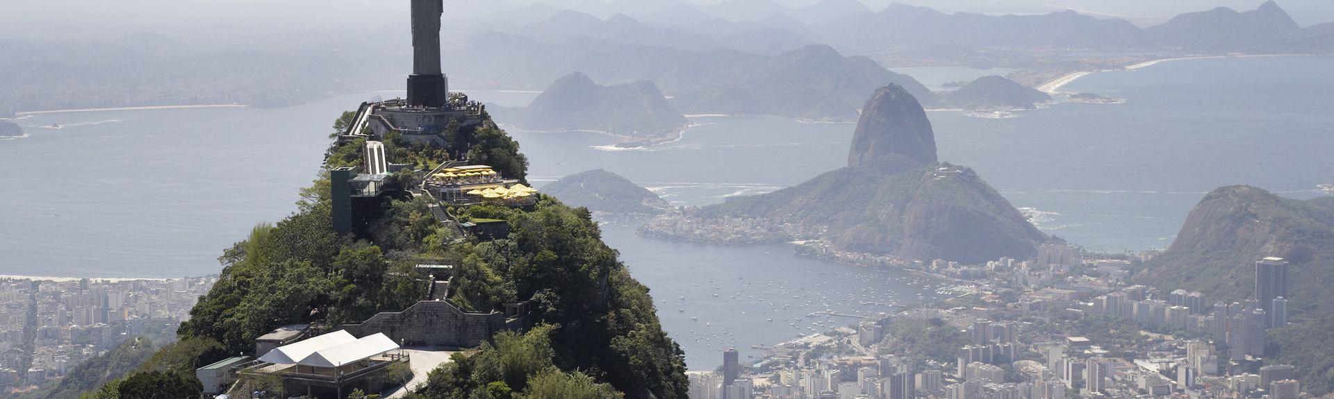 Rio de Janeiro, Regio zuidoost, Brazilië