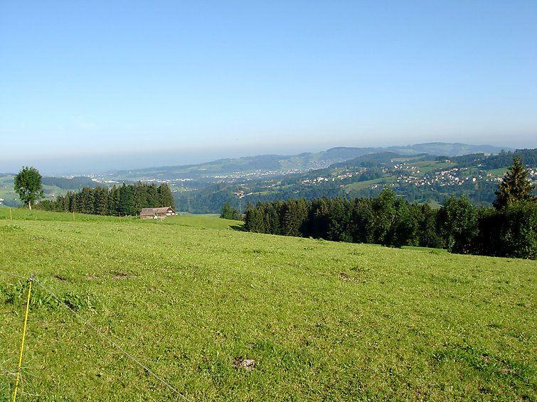 Schlatt-Haslen, Appenzell Innerrhoden, Sveits