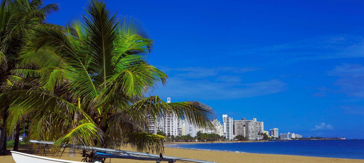 Ocean Park, San Juan, San Juan, Puerto Rico