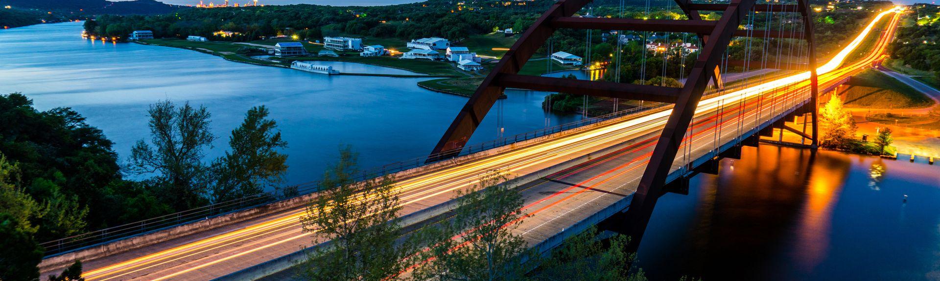 Beverly S. Sheffield Northwest District Park, Austin, TX, USA