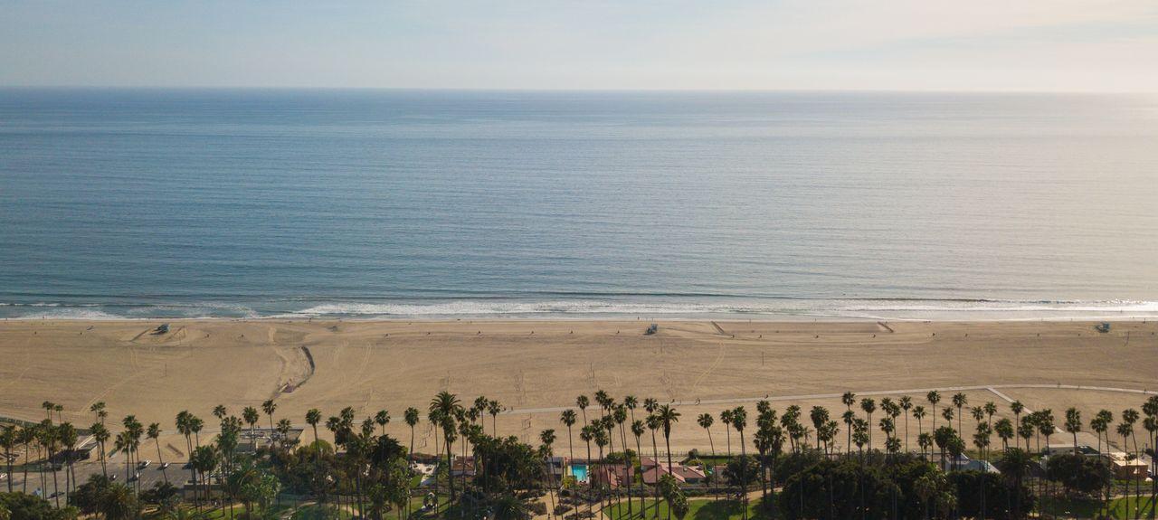 Mid-City, Santa Monica, Kalifornien, Vereinigte Staaten