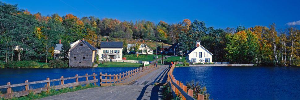 Brookfield, Vermont, Estados Unidos