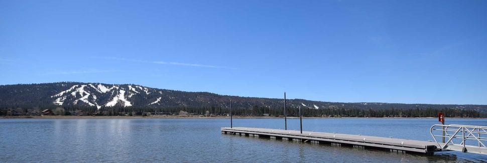 Snow Valley Mountain Resort, San Bernardino County, CA, USA